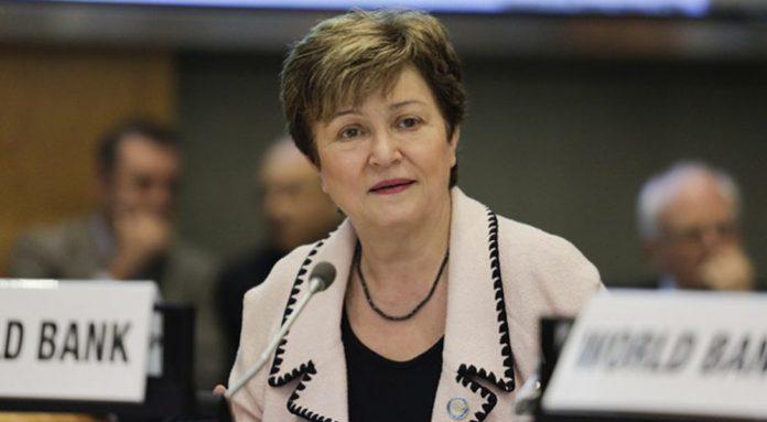 Бугарката Георгиева во трка за директор на ММФ