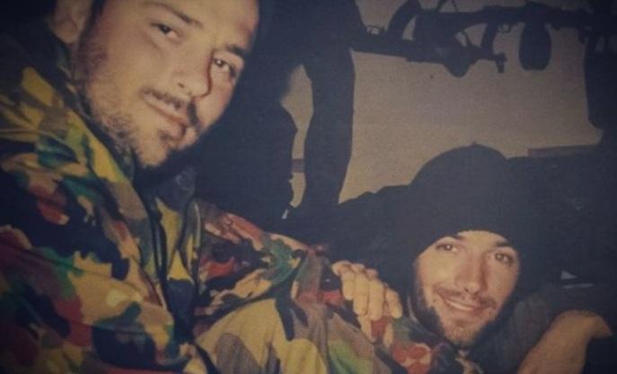 Морина по излегувањето од притворот од Шутка, вечерва се вратил во Косово