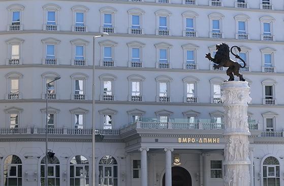 ВМРО-ДПМНЕ: Време е Шилегов да ги засука ракавите и да почне да работи за градот