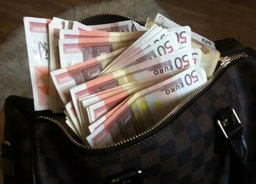 """Обвинителство знае каде се дел од парите од """"Луј Витон"""" чантата"""