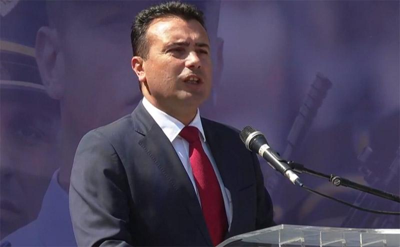 Заев: Демократијата долго страдаше во Северна Македонија