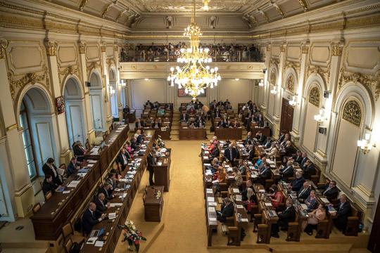 Чешка го ратификуваше протоколот за членство на Македонија во НАТО