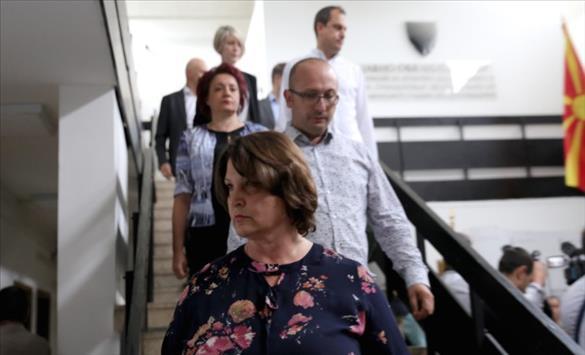 """Уште двајца обвинители на СЈО ќе продолжат да ги застапуваат """"Триста"""" и """"Тотал"""""""
