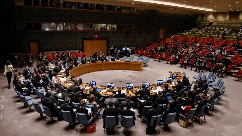 Започна седницата за Косово во Советот за безбедност на ОН