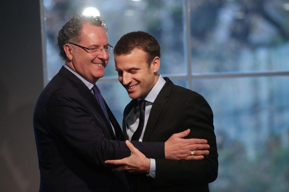 Претседателот на француското Собрание под истрага поради финансиска злоупотреба