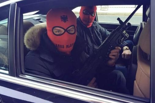 ЕУ го одложува проширувањето со земјите од Западен Балкан поради албанската мафија