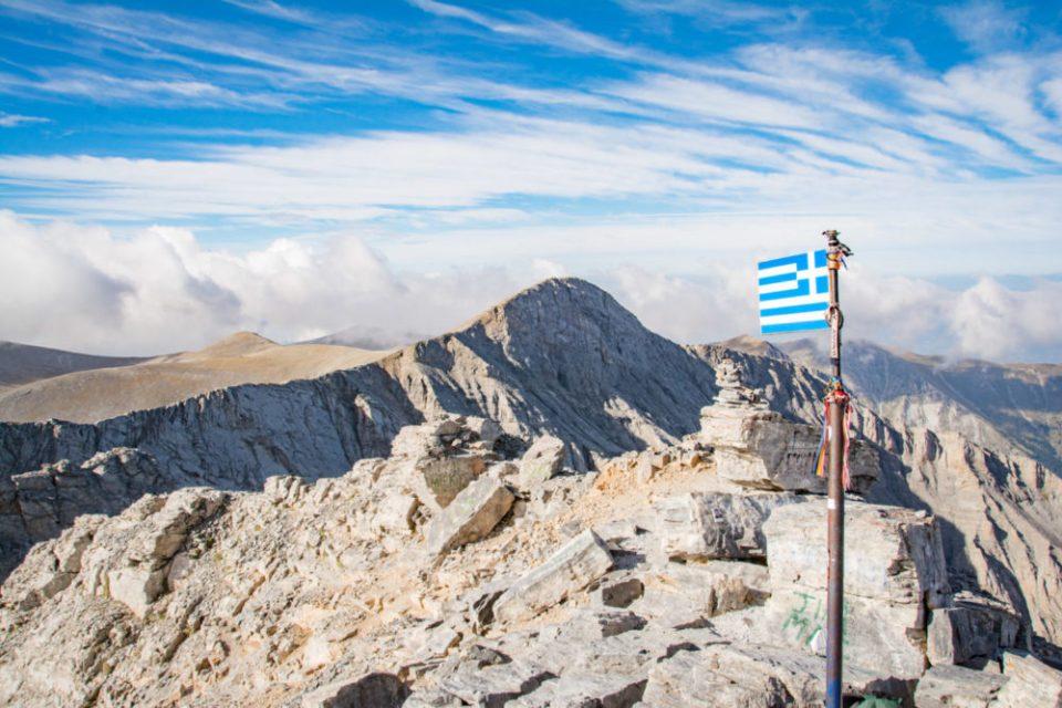 Откриен идентитетот на планинарот кој загина на Олимп