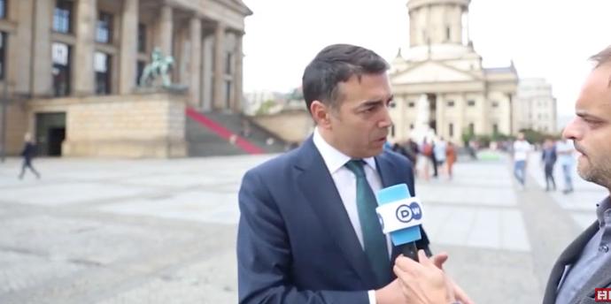 (ВИДЕО) Димитров: Ќе биде многу тешко да се верува ако не добиеме датум за преговори во октомври