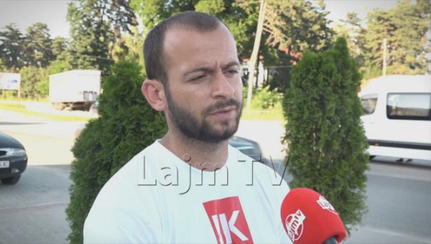 Братот на Ел Чека ги повикува Албанците на протест на 14 септември
