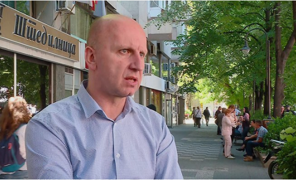 Адвокатот Дуковски: Боки 13 е во многу лоша здравствена состојба