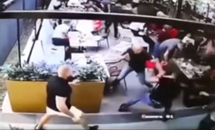Српски ММА-борец брутално претепан па прободен со нож