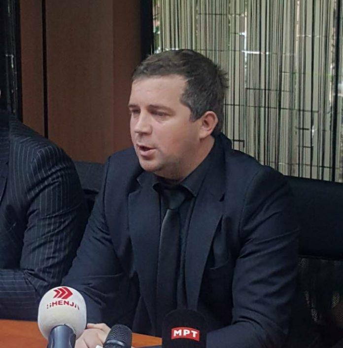 Казна од 2.000 евра за адвокатот Алиспајиќ за навреда на судијката Лаличиќ на Фејсбук