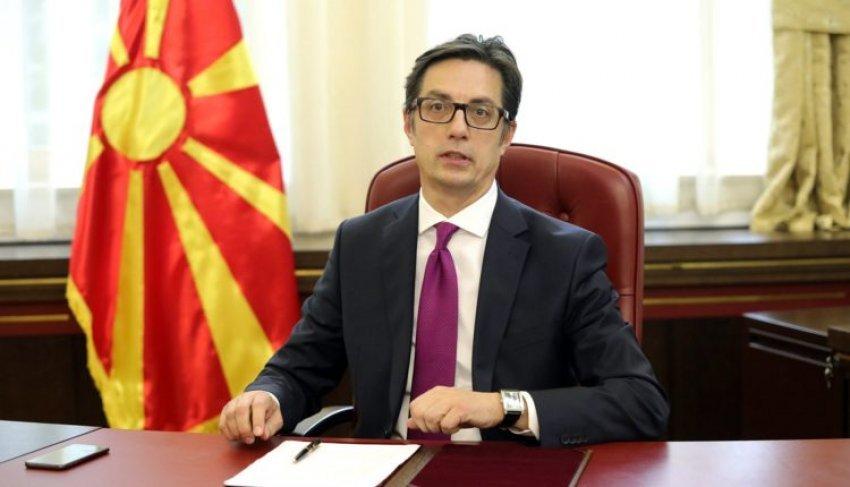 Пендаровски на 22 ноември во официјална посета на Белград
