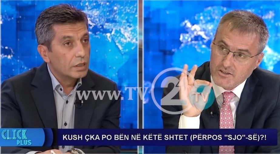 Азири: ДУИ беше против идејата во СЈО да се вклучат обвинители од САД и ЕУ