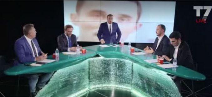 Се степаа двајца косовски кандидати за пратеници по дебата во ТВ-емисија