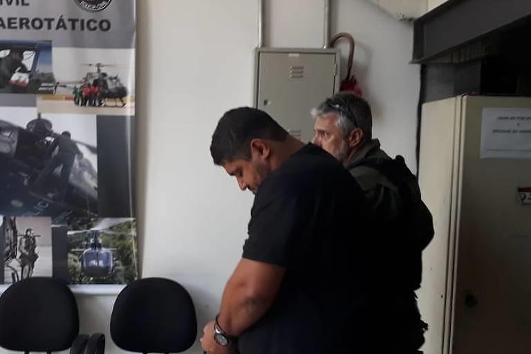 Уапсен е најголемиот препродавач на дрога што ја снабдува Европа со кокаин