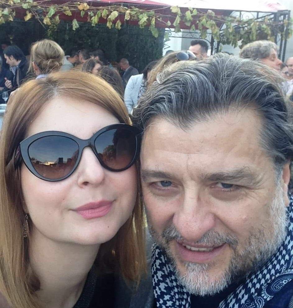 Сопругата на Љубомир Фрчкоски е новата адвокатка на Јанева