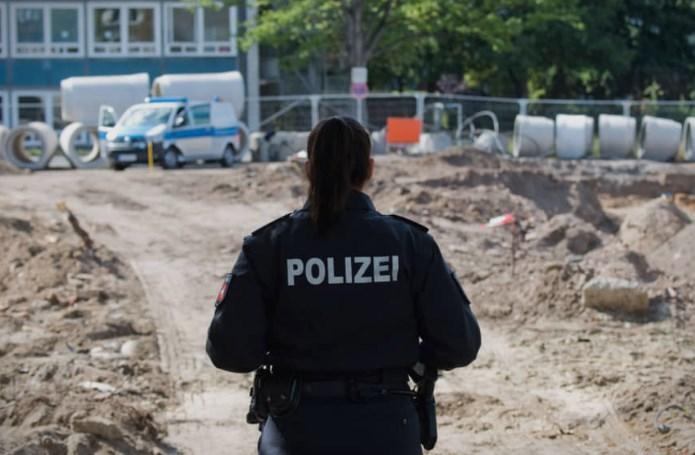 Во Хановер евакуирани над 15.000 лица поради бомба