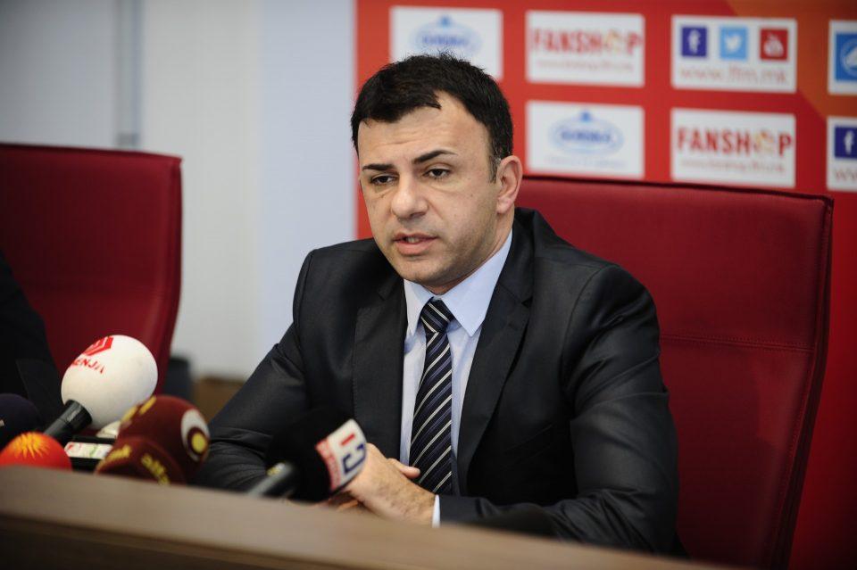 Ангеловски: Mожеме да жалиме за сите три бодови по големата шанса во финишот