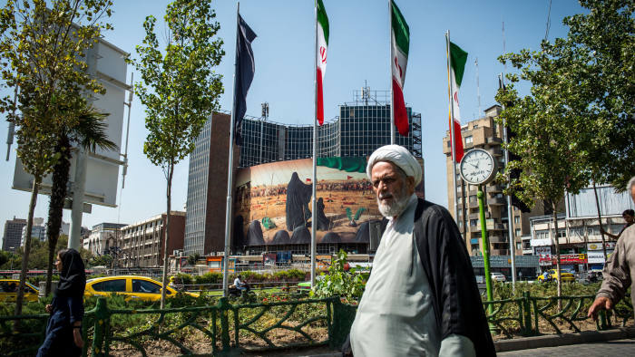 Големите сили повторно со предупредување до Иран