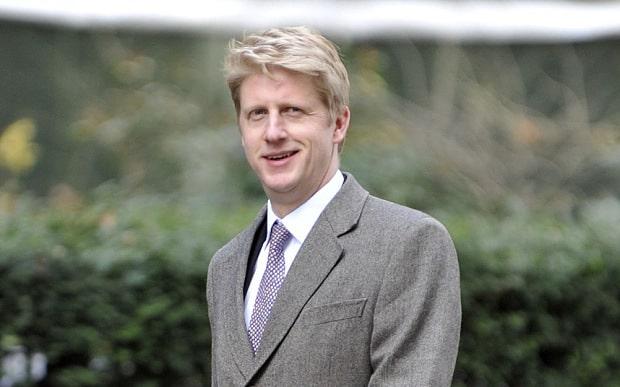 Помладиот брат на Борис Џонсон поднесе оставка и од министерската и од пратеничката функција