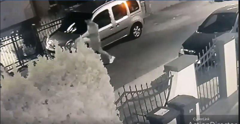 (ВИДЕО) Јоци објави видео од инцидентот со Кежаровски