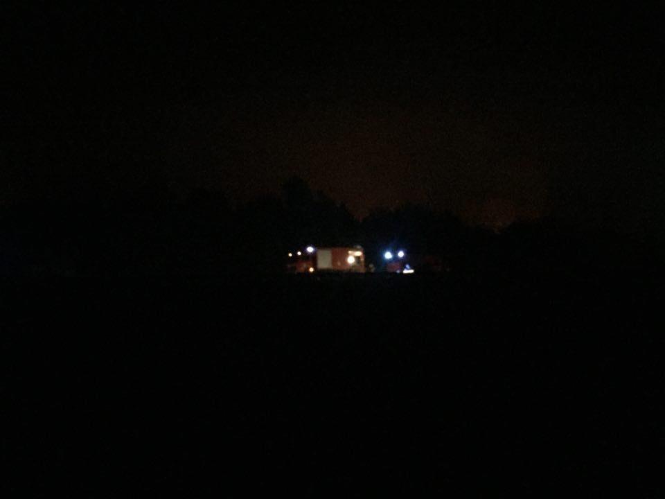 По борбата со огнената стихија пожарникарите го изгаснаа пожарот кај Катланово