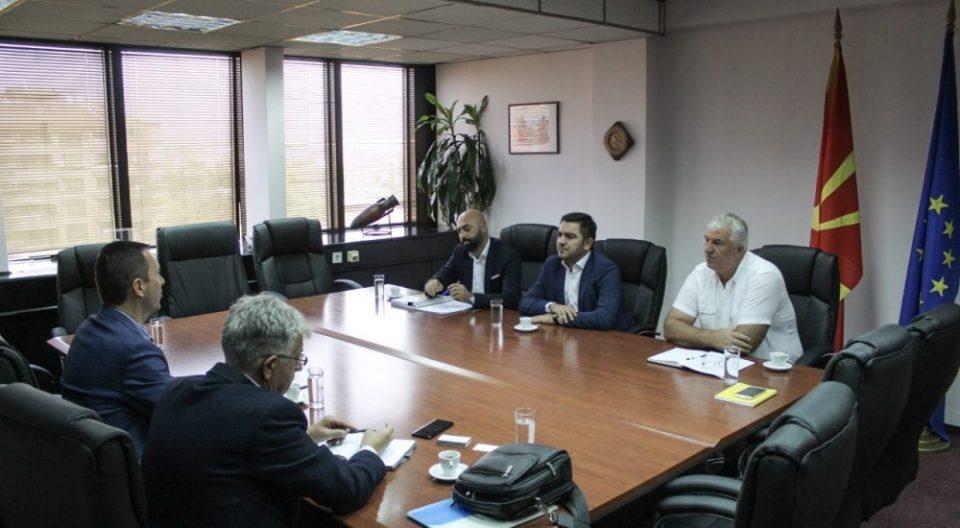 Македонија планира да вложи до две милијарди евра за изградба на бугарската нуклеарна електрана