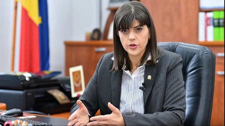 Романската обвинителка Ковеси речиси сигурно станува прва обвинителка на ЕУ