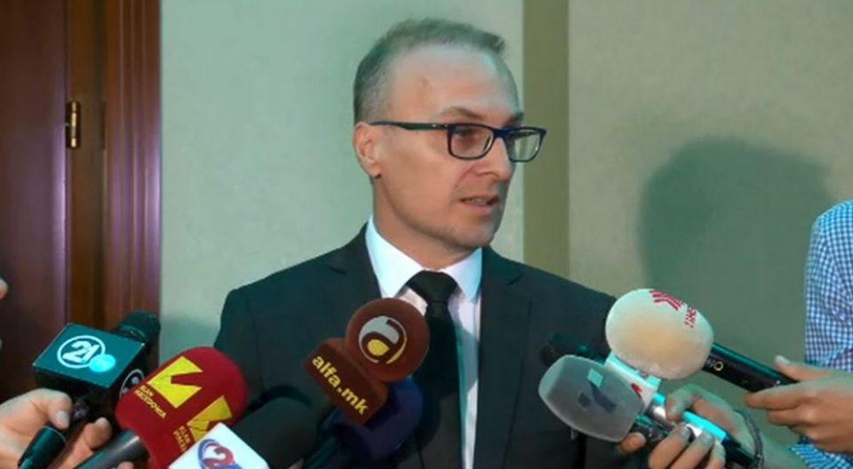 (ВИДЕO) Милошоски: Заев лично рече дека Катица Јанева за 10 дена излегува од притвор