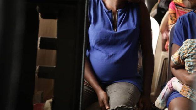 Киднапирале девојчиња за да раѓаат деца