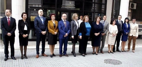 Обвинителите на СЈО се враќаат во матичните обвинителства