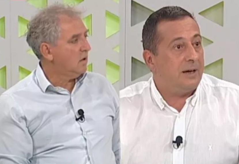 Тортевски до заменик министерот за правда: Ја ставивте Катица во притвор за да ви ги предаде предметите?