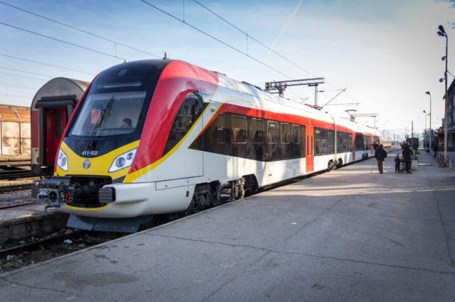 По 146 години, Македонија остана без меѓународна железничка линија!