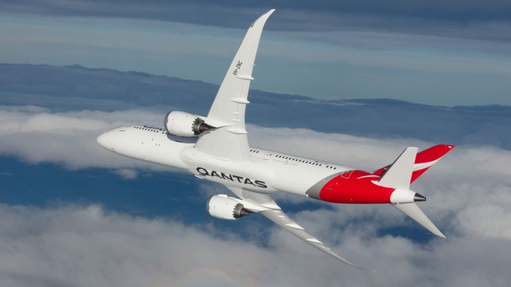 Имале гориво за уште речиси 2 часа летање: Заврши најдолгиот комерцијален лет во историјата