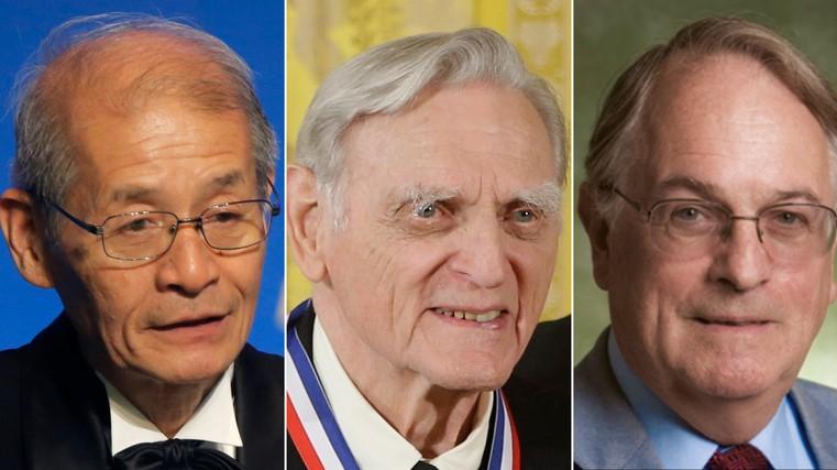 Еден од тројцата креатори на литиум-јонската батерија, добитници на Нобел, има 97 години