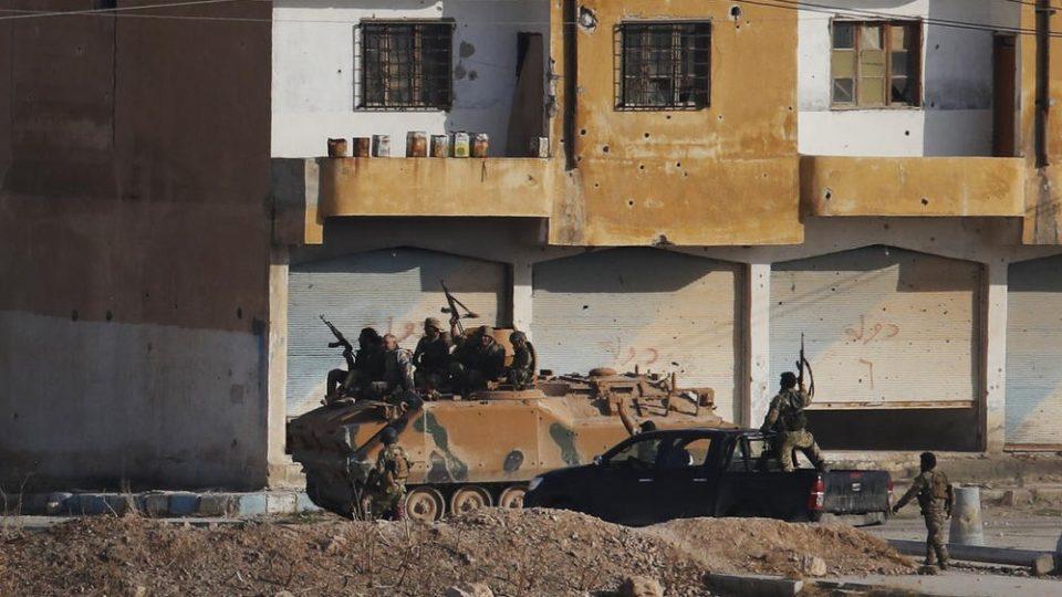 Големо крвопролевање во Сирија: Bо последните 48 часа загинале околу 100 лица