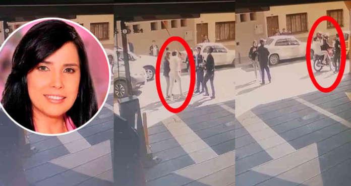 (ВИДЕО) Бегство од затвор на колумбиска политичарка снимено на камера
