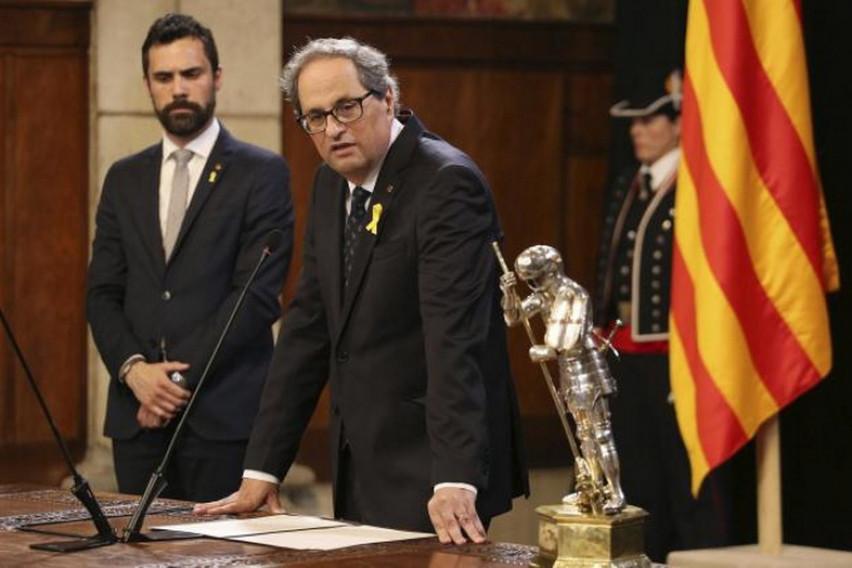 Тора: На Каталонија и треба нов референдум за независност