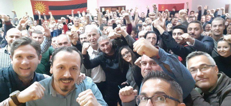 Петрушевски: ОК на ВМРО-ДПМНЕ Куманово има нешто да ви каже – Готово е!