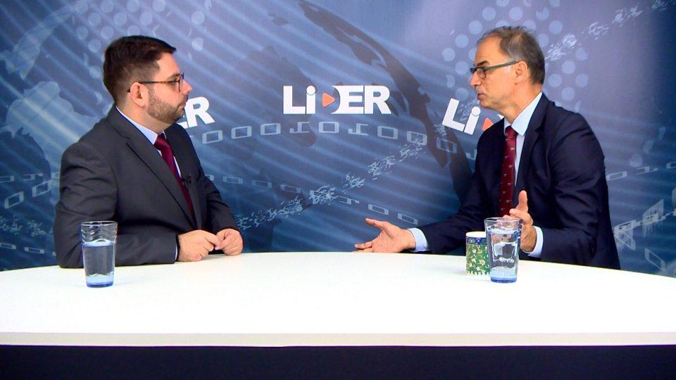 Интервју со Иван Стоилковиќ: На 12 април оваа влада ќе замине на буништето на историјата!