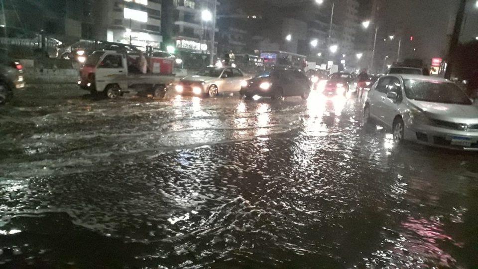 (ВИДЕО) Осуммина загинати во поплавите во Египет