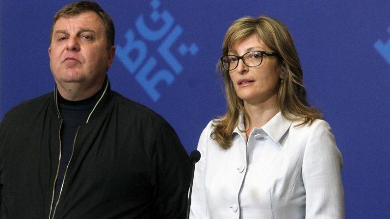 Владата на Бугарија ќе ги утврдува условите и позицијата за евроинтеграцијата на Македонија