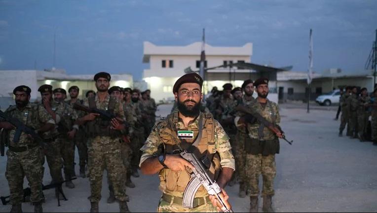 Курдите во Сирија ги запреа операциите против Исламска држава за да се бранат од Турција