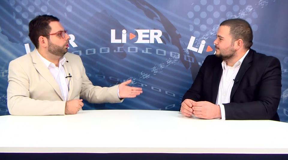 """(ВИДЕО) Интервју на """"Лидер"""" со функционерите на ОМ и ВМРО-НП кои преминаа во опозиција"""
