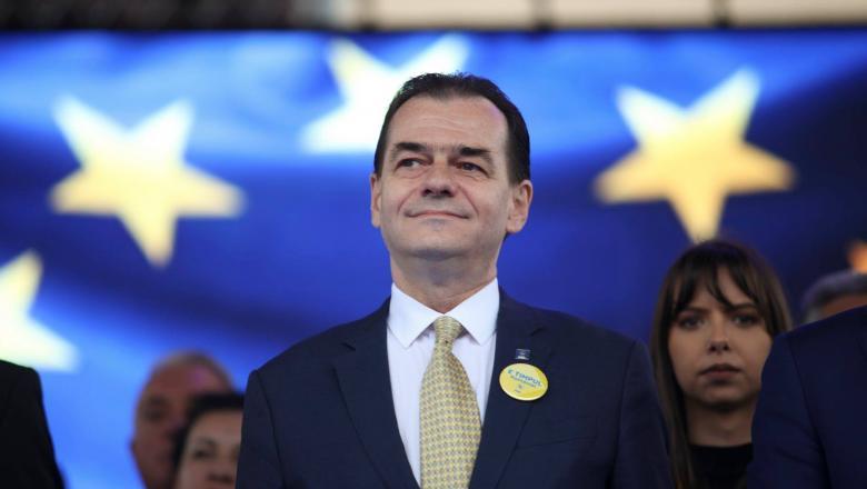 Лудовик Орбан номиниран за премиер на Романија