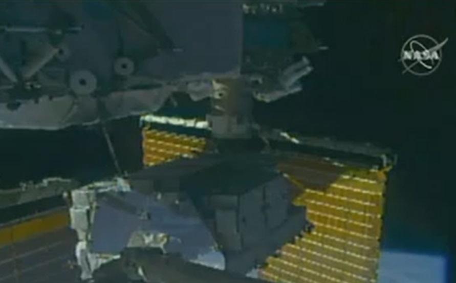Астронаути на НАСА на задача надвор во вселената (ВИДЕО)
