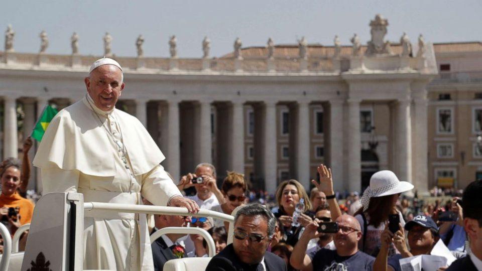 Амазонските бискупи со предлог до папата – И оженети мажи да бидат свештеници