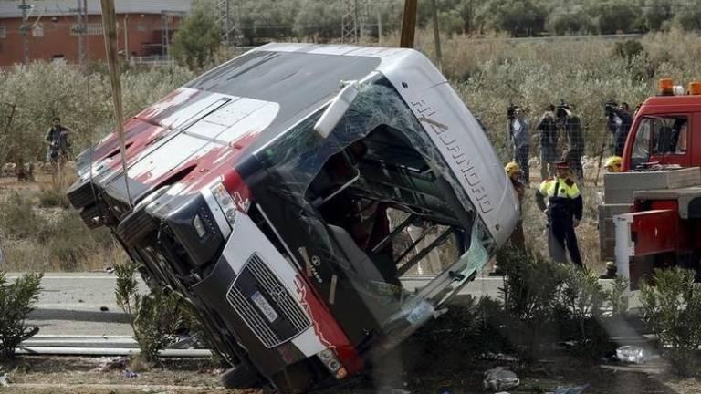 Во несреќа кај Мека загинале 35 верници