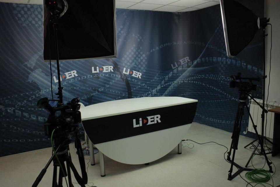 """(ВО ЖИВО) Интервју на """"Лидер"""" со Александар Николоски околу последната одлука на ЕУ"""